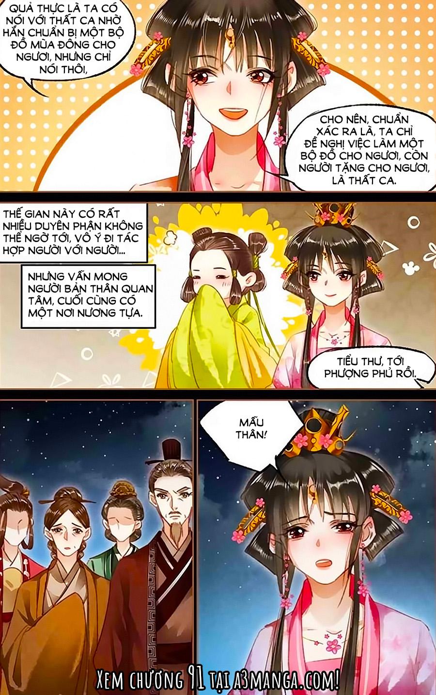 Thần Y Đích Nữ Chap 90 - Trang 8