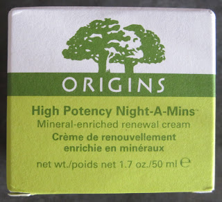 Origins High Potency Night-A-Mins Night Cream