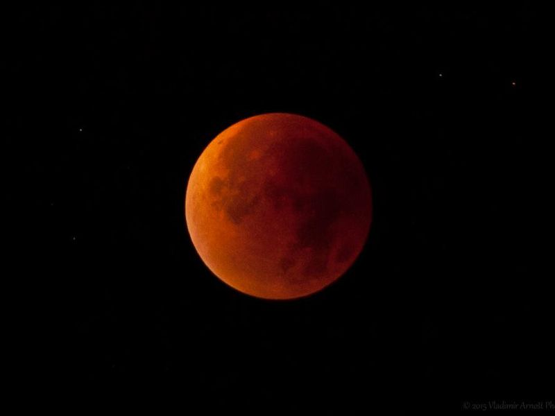 red moon january 2019 in minnesota - photo #49