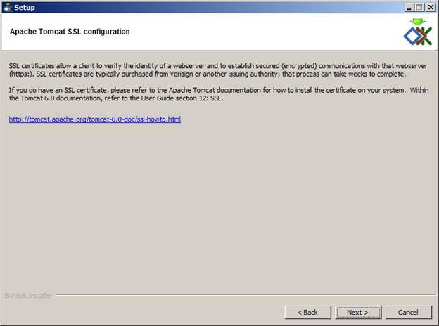 odk ssl configuration