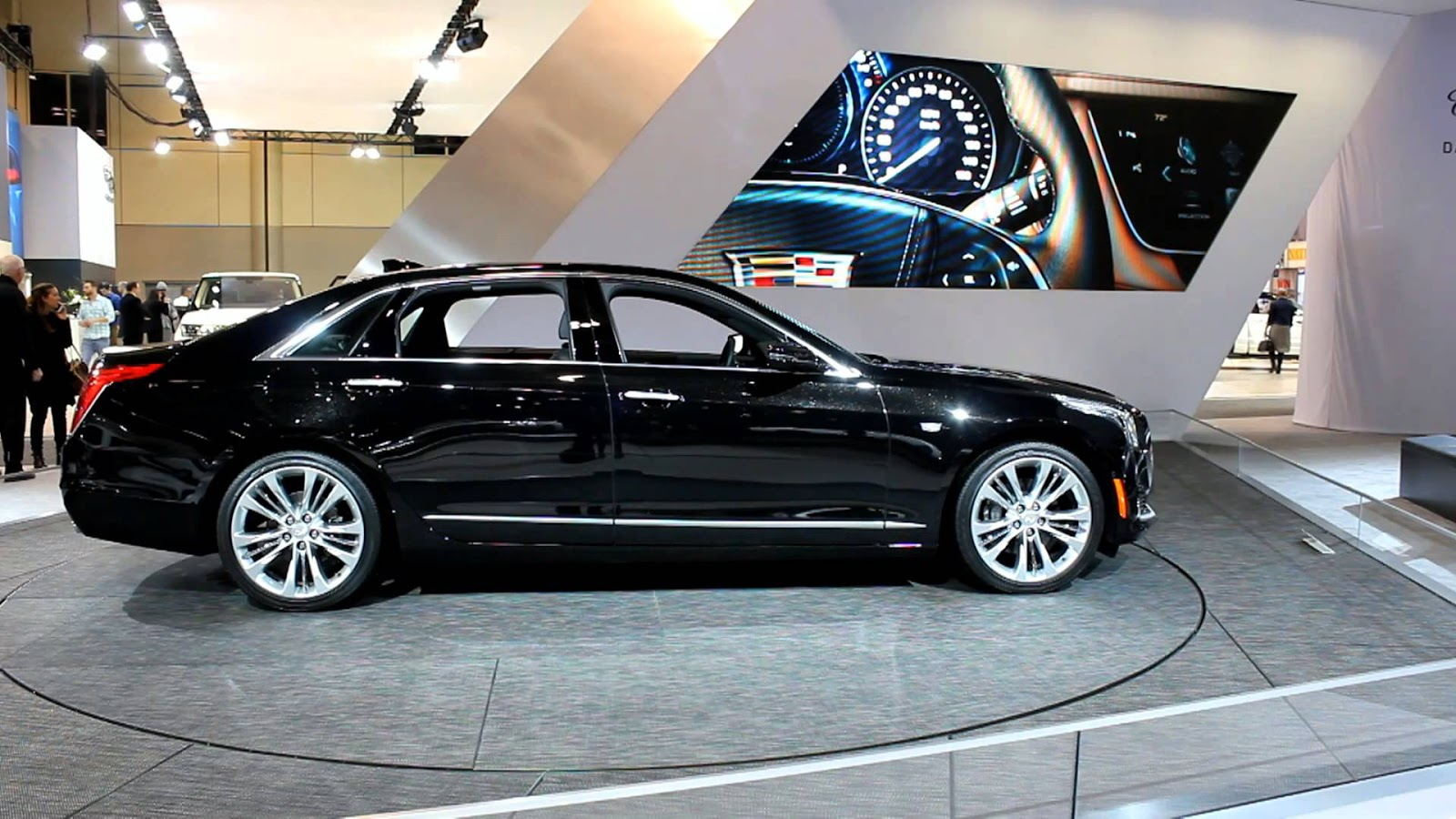 australia autocar 2016 cadillac ct6 platinum specs. Black Bedroom Furniture Sets. Home Design Ideas