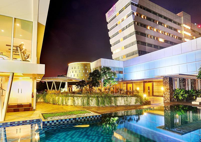 ALLIUM Hotel Terbaik di Kota Tangerang, Jawa Barat - Review Hotel
