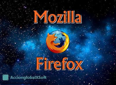 Ahora Firefox arranca como un avión, ¡¡¡Actualiza ya!!!