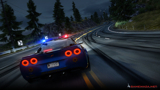 Need For Speed Underground 2 Gameplay Screenshot 2