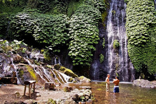All About Bali Waterfall Banyumala