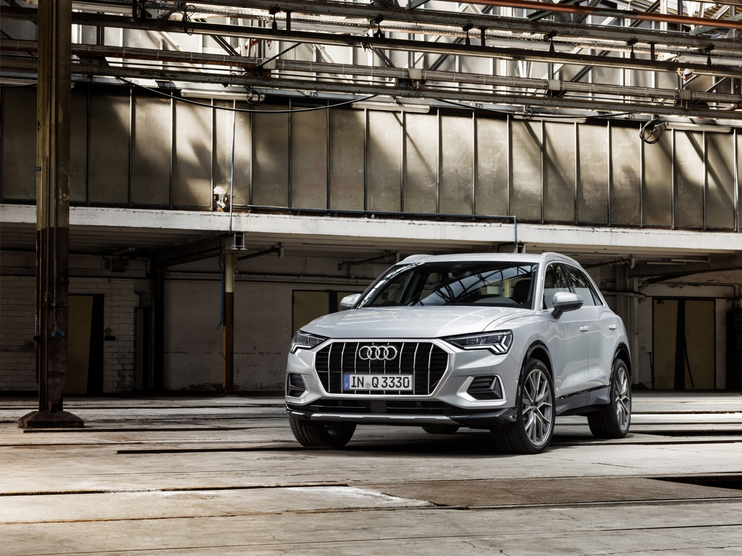 Motormouth's Review of the 2019 Audi Q3 - The Unofficial