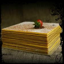 Resep Masakan Bunda Cara Membuat Kue Basah Lapis Legit