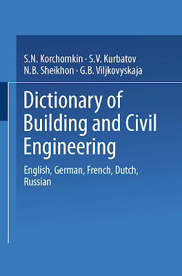 Book: Dictionary of Building & Civil Engineering