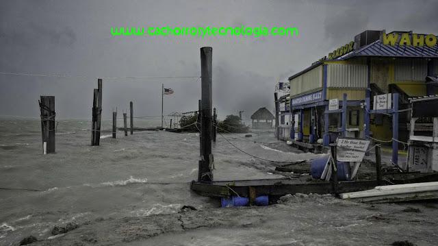 Hurricane Irma 2017 Live Fort Lauderdale Florida 2