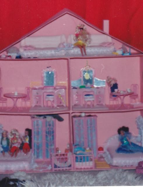 Detská izba podľa Feng shui