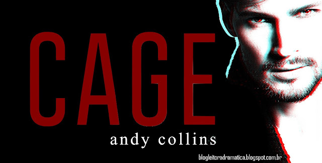 Cage - Andy Collins