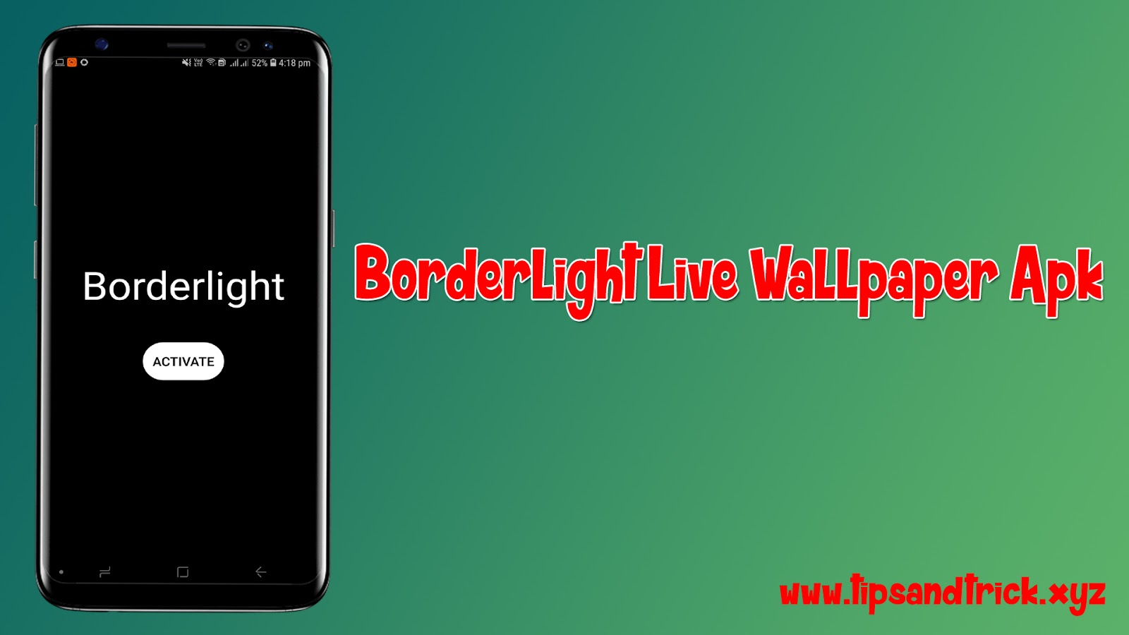 Borderlight Apk