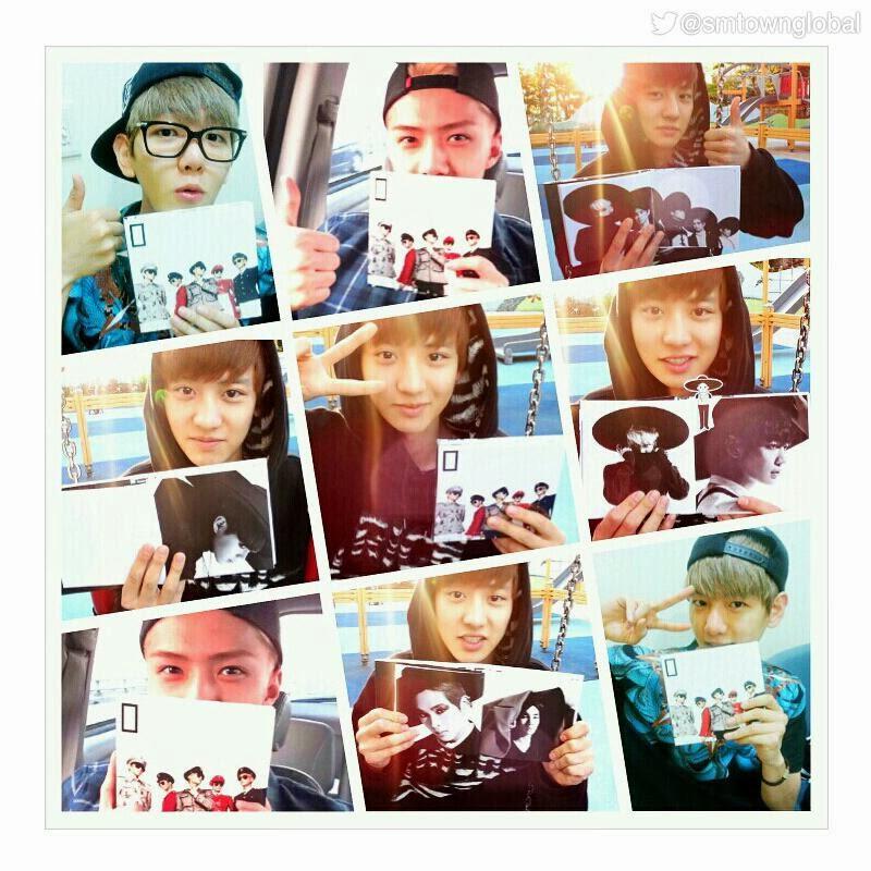 Album Terbaru Shinee 2013 Shinee Berita Terbaru Dan Gosip 2013 Kapanlagi Album Quot;xoxoquot; Nya Ikut Membuat Dukungan Untuk Mini Album Terbaru Shinee