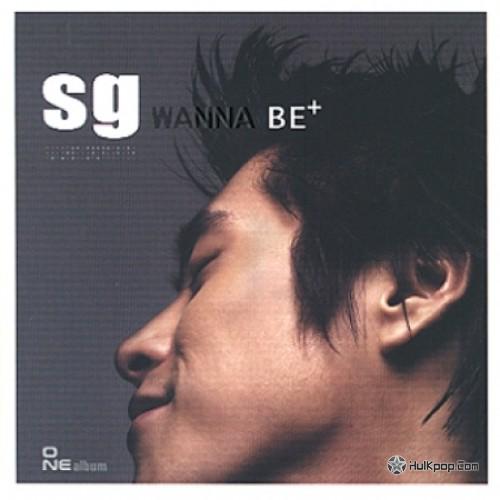 SG WANNABE – Vol.1 SG WANNABE+ (FLAC)