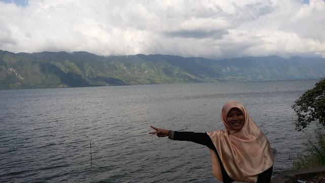 Pesona Danau Tawar atau Lut Tawar Takengon Aceh Tengah