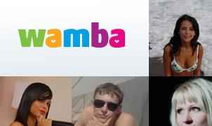 Como iniciar sesion en Wamba