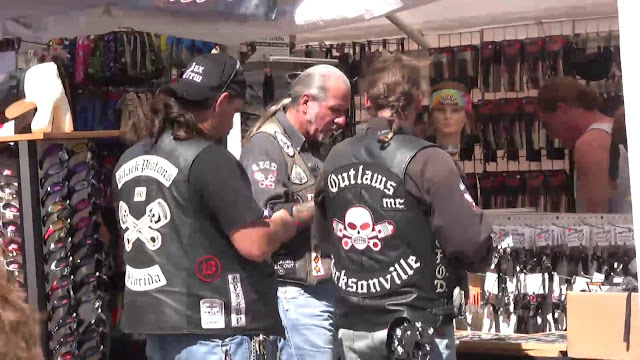 Biker Trash Network • Outlaw Biker News : 2016