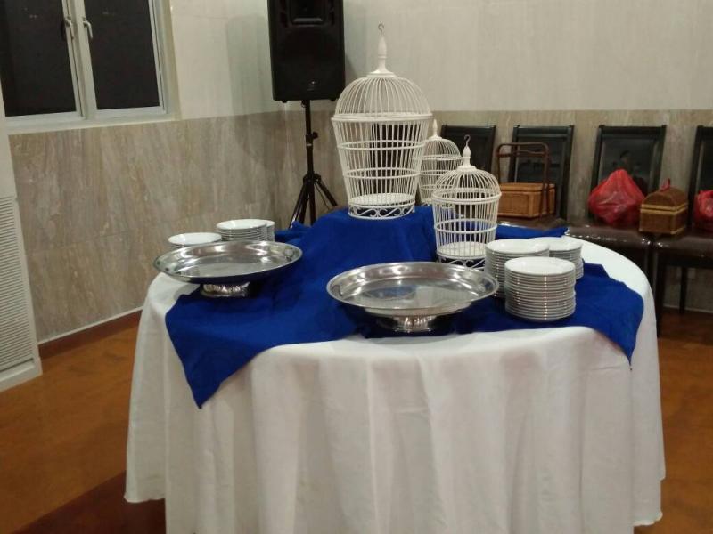 Pesan Catering Prasmanan Acara Kantor