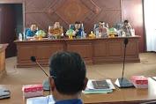 Bupati Kep. Selayar Buka Pertemuan Dengan Dewan KEK Nasional, Ini Yang Di Bahas