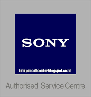 Daftar Service Center SONY Di Indonesia