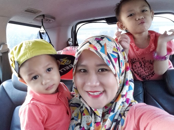 FAMILY DAY #TINALEGACY DI DE RHU BEACH RESORT KUANTAN PAHANG HAVOC !