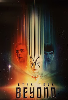 Sinopsis, pemain, genre Film Star Trek Beyond (2016)