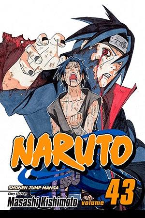 Naruto Tomo 43