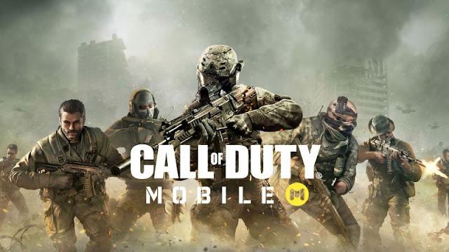 Call of Duty Mobile 6.Sezon Cıkış Tarihi ve Yama Notları resmi olarak açıklandı!