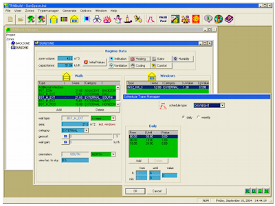 HVAC, Program, Simulation, Software,
