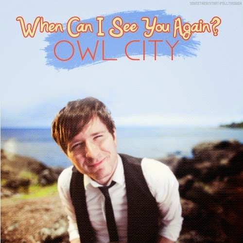 Owl City's reclusive Adam Young opens up City Pages
