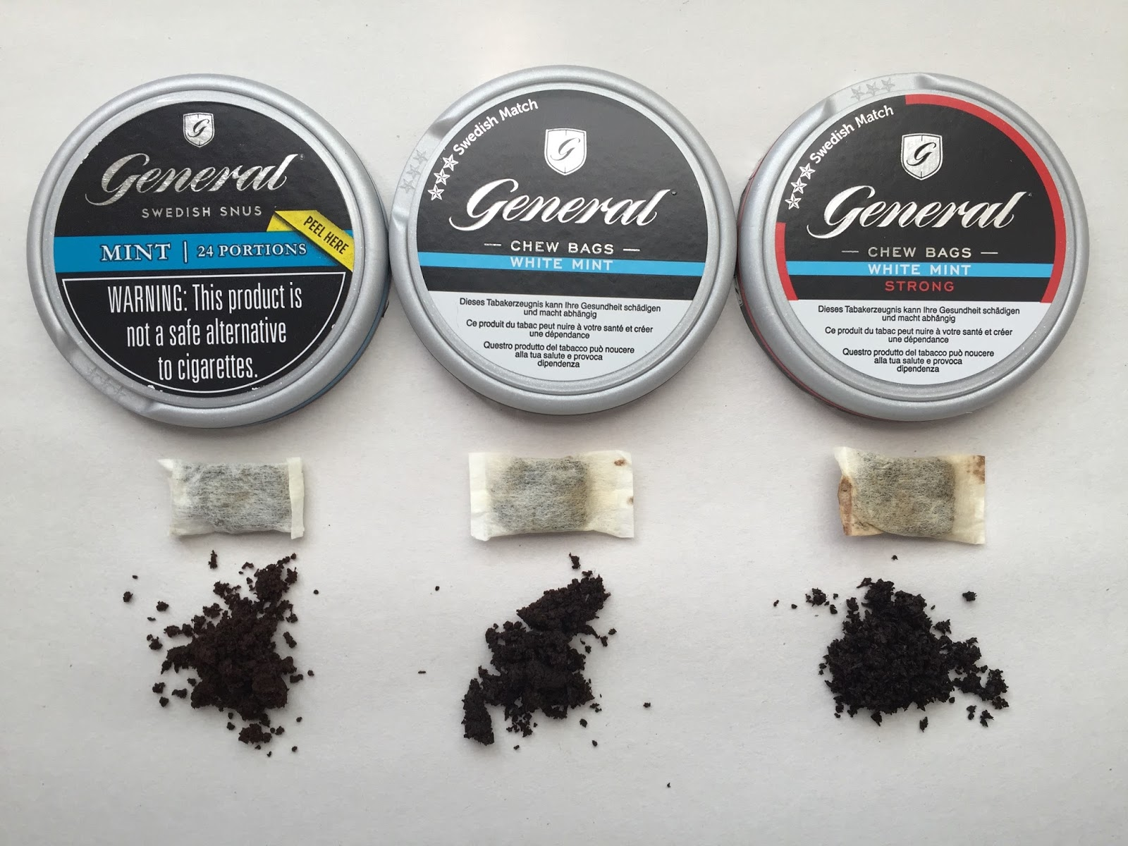 how to turn tobacco into chew