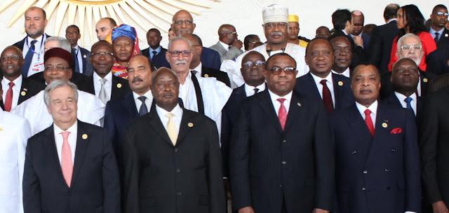 UA: le Maroc isolé, relance des négociations directes entre le Maroc et la RASD