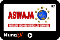 Live Streaming ASWAJATV, TV Online Indonesia Gratis