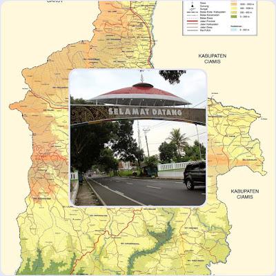 Profil Lengkap Kota Tasikmalaya
