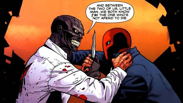 apa saja kekuatan black mask adalah