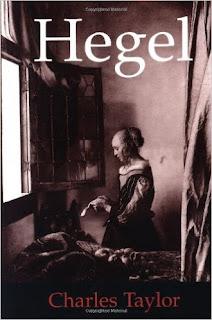 Hegel - Charles Taylor