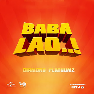 (OFFICIAL AUDIO ) Diamond Platnumz - BABA LAO