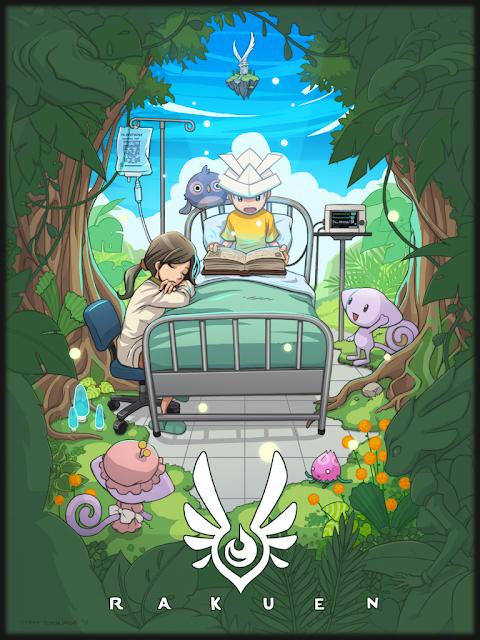RPG-Maker Adventure