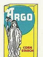ARGO CORNSTARCH LIGHT BATTER FOR FRYING MEAT AND VEGETABLES