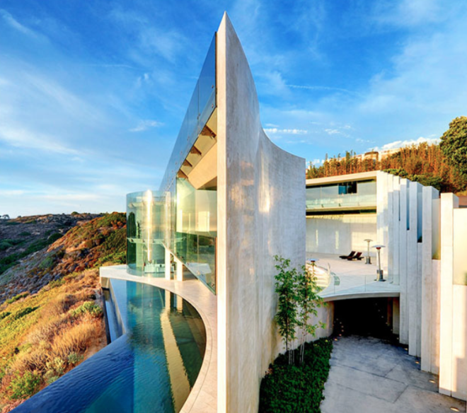 For Sale: Tony Stark's House From 'Iron Man'