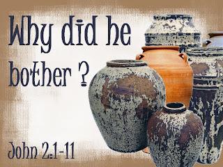 Joh 2 1-11