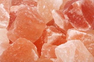 A Himalája só kedvező hatása a szervezetre