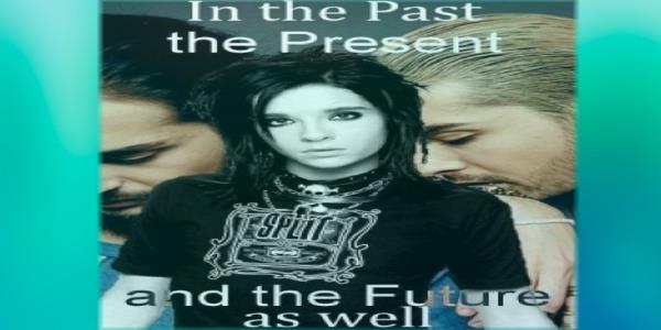 En el pasado, presente y futuro también