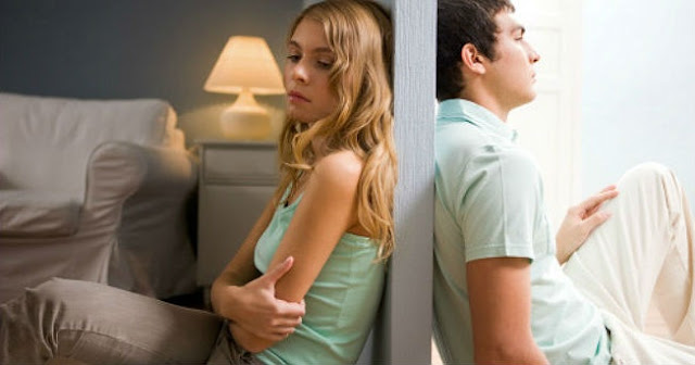 How to overcome the loss of trust in your partner after an infidelity?