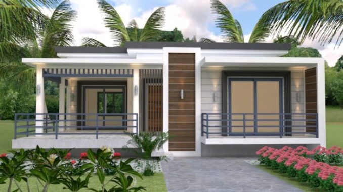 Looking for a house design that will not just suit your needs but also with your budget? Check these three single-story houses designed to have three-bedrooms that you can build within a million peso budget! These designs are created by Sam Architecture of coolhouseconcept.com!   Each house comes with house plan details, estimated cost and floor plans for your inspiration!   House Design No 1 — Modern and Unique One-Storey House With Three Bedrooms  House Plan Details  Area : 73.0 SQ.M. Bedrooms : 3 Bathrooms: 1 Garage: None Style: One Story House Plans Estimated budget including labor and material cost Rough Finished Budget: 876,000 – 1,022,000 Semi Finished Budget: 1,168,000 – 1,314,000 Conservatively Finished Budget: 1,460,000 – 1,606,000 Elegantly Finished Budget: 1,752,000 – 2,044,000  House Design No 2 — 130 Sq. m. 3-Bedroom House Plan  House Plan Details  Area : 134.0 SQ.M. Bedrooms : 3 Bathrooms: 2 Garage: None Style: One Story House Plans  Estimated budget including labor and material cost Rough Finished Budget: 1,560,000 – 1,820,000 Semi Finished Budget: 2,080,000 – 2,340,000 Conservatively Finished Budget: 2,600,000 – 2,860,000 Elegantly Finished Budget: 3,120,000 – 3,640,000  House Design No. 3 — Modern House Style 3 Bedrooms and 1 Garage House  Plan Details:  Area: 91 SQ.M. Bedrooms : 3 Bathrooms: 2 Garage: 1 Style: One Story House Plans  Estimated budget including labor and material cost Rough Finished Budget: 1,092,000 – 1,274,000 Semi Finished Budget: 1,456,000 – 1,638,000 Conservatively Finished Budget: 1,820,000 – 2,002,000 Elegantly Finished Budget: 2,184,000 – 2,548,000