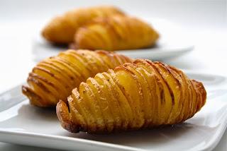 Tüm Şekilde Patates Kızartmak