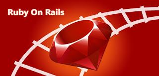 ruby-principales lenguajes de programación para aprender