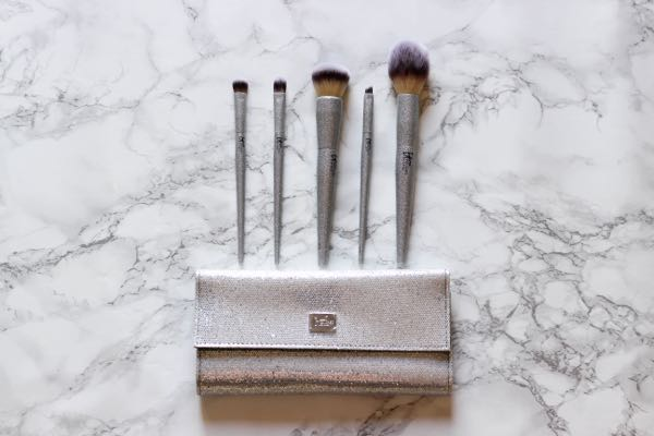 It Cosmetics Makeup Brushes, It Cosmetics Heavenly Luxe Makeup Brushes