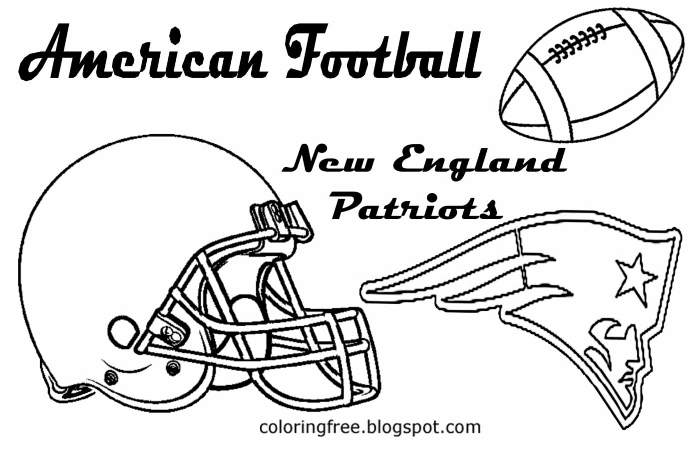 Free patriots coloring pages ~ Free Coloring Pages Printable Pictures To Color Kids ...