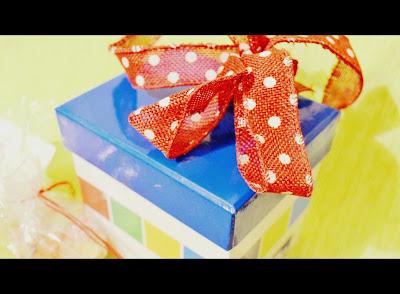 pomysł na prezent dla kobiety